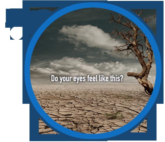 Squamish Dry Eye Treatment